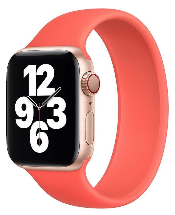 Монобраслет для Apple Watch