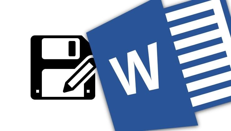 Автосохранение в Ворде (Microsoft Word)
