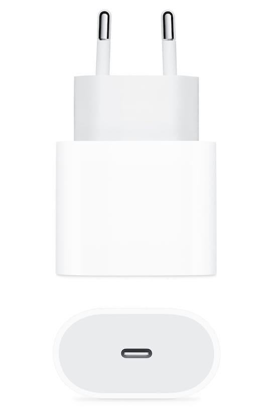 Адаптер питания Apple MHJE3ZM