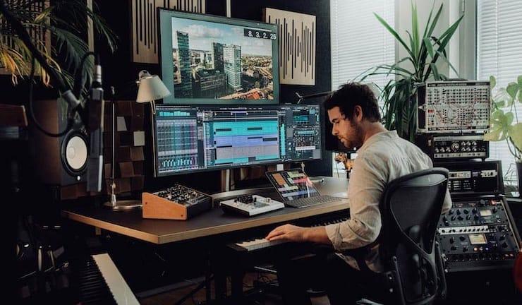 Лучшие бесплатные программы для создания музыки на компьютере Mac и Windows