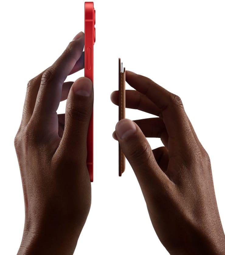 Все о «беспроводной зарядке» для iPhone (iPhone 12): какую выбрать и купить