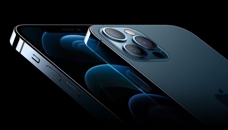 Обзор iPhone 12 Pro и iPhone 12 Pro Max