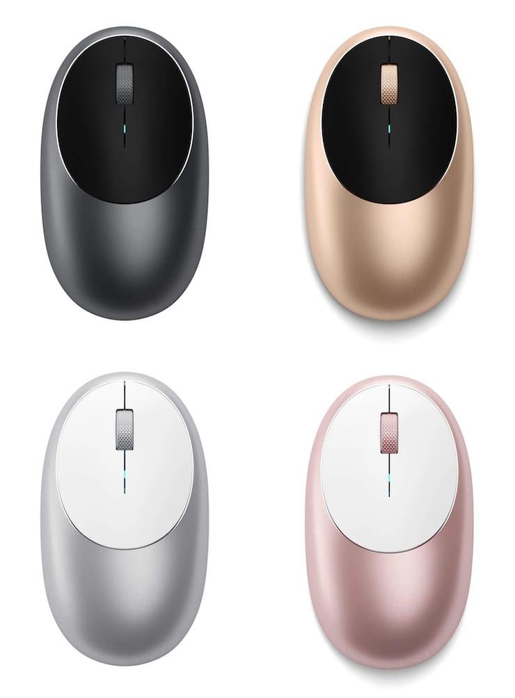 Беспроводная Мышь Satechi M1 Wireless
