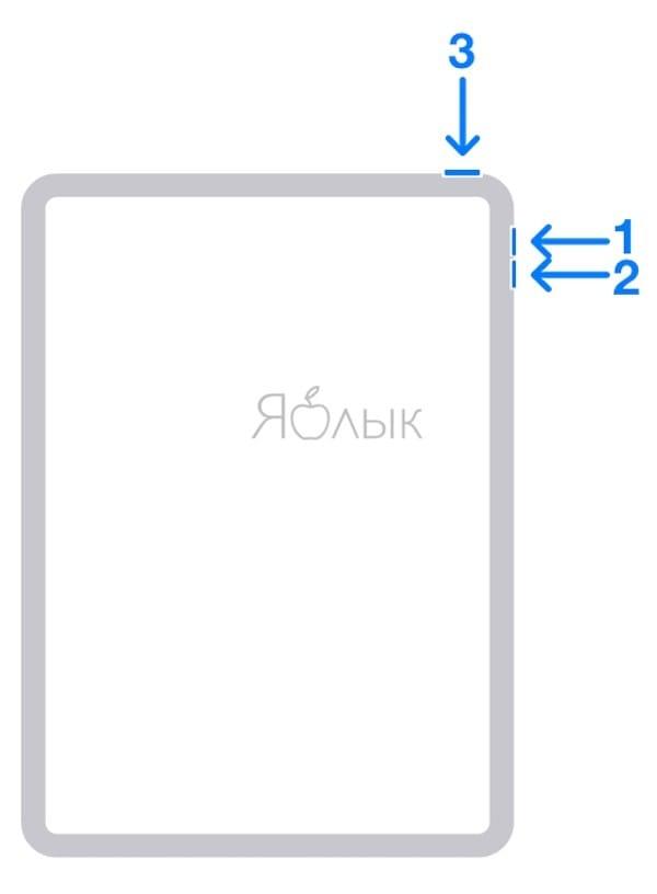 iPhone или iPad не включается и не реагирует на кнопки. Что делать?