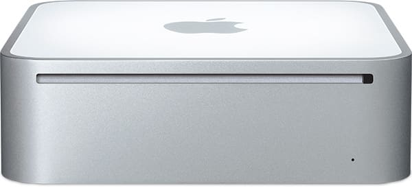 Mac mini (конец 2009 г.)
