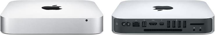Mac mini (конец 2014 г.)