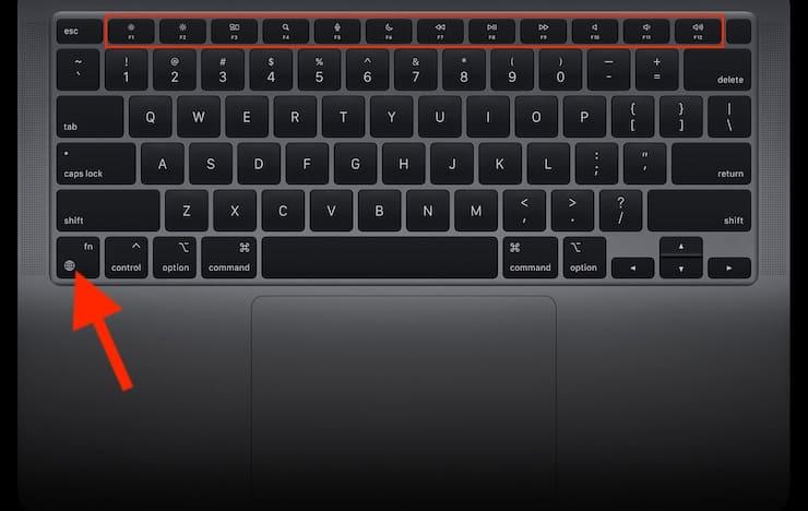 Внешний вид MacBook Air (2020, Intel) и MacBook Air (2020, M1)