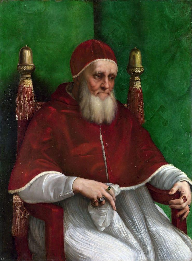 Папа Юлий II