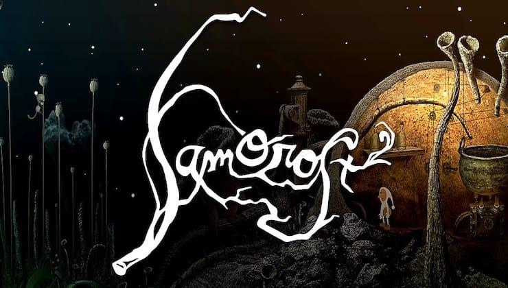 Обзор игры Samorost 2 для iPhone и iPad