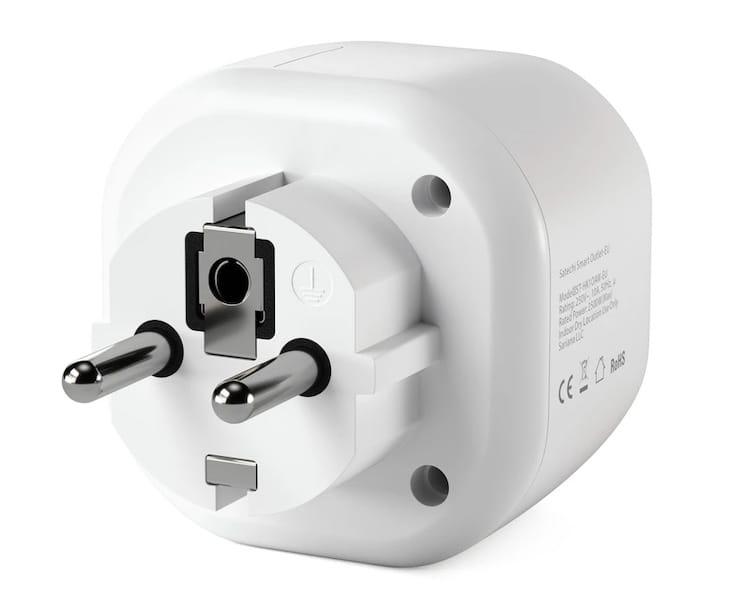 Обзор умной розетки Satechi Smart Outlet с поддержкой Apple HomeKit