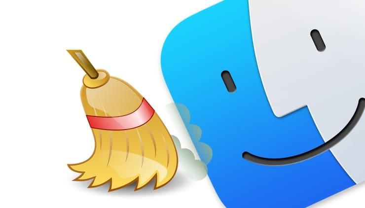 Как очистить (удалить) кэш на Mac (macOS) вручную