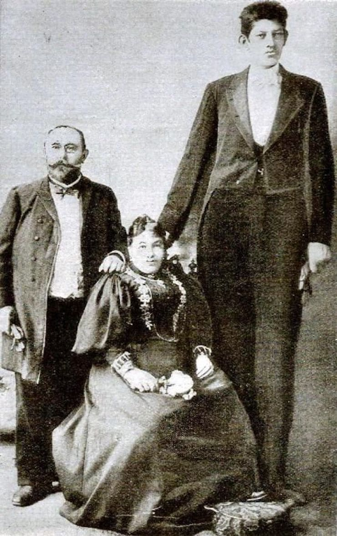 Юлиус Кох (Julius Koch)
