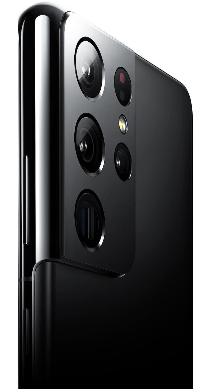 Диазйн Samsung Galaxy S21 Ultra