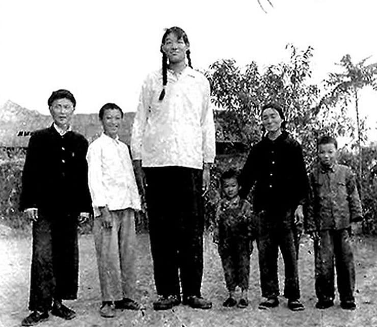 Цзен Цзинь-лянь (Zeng Jinlian)