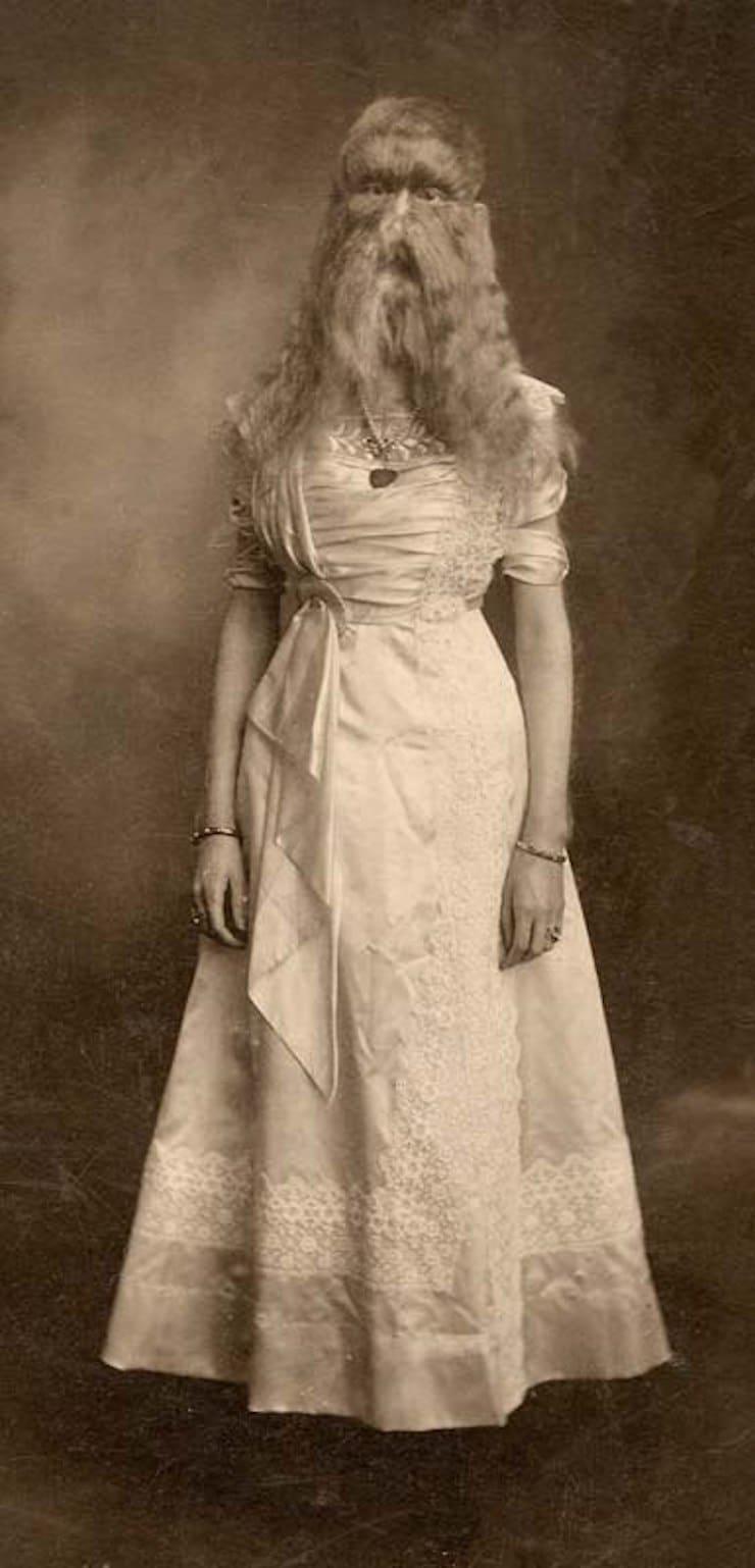 Алиса Элизабет Доэрти (Alice Elizabeth Doherty)