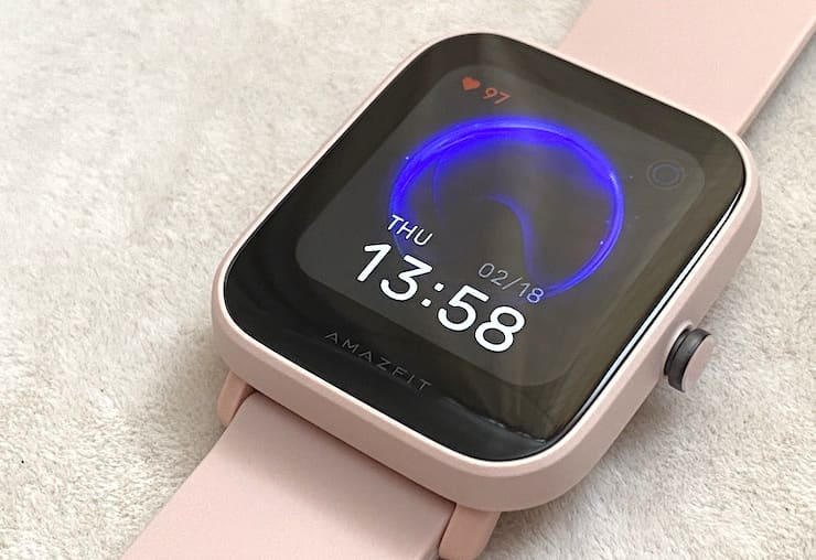 Review of Amazfit Bip U Pro + watch how it differs from Bip U