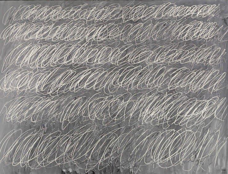 Без названия, Сай Твомби, 1968 год