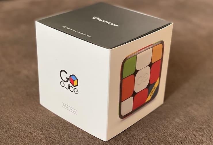 Коробка GoCube