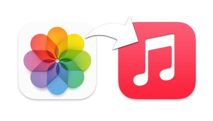 Как достать аудио (mp3 и тд) из видео на Mac, iPhone или iPad