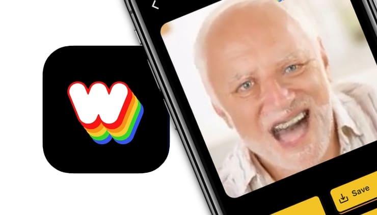 Поющее фото: как сделать и какое приложение нужно на iPhone или Android