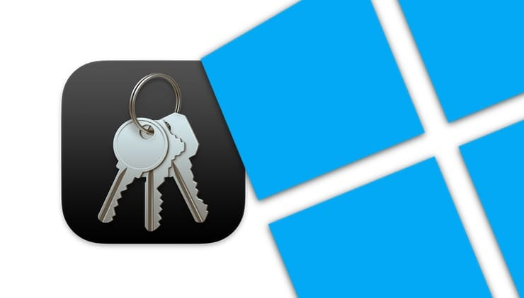 Связка ключей Apple в Гугл Хроме на Windows: Как включить?