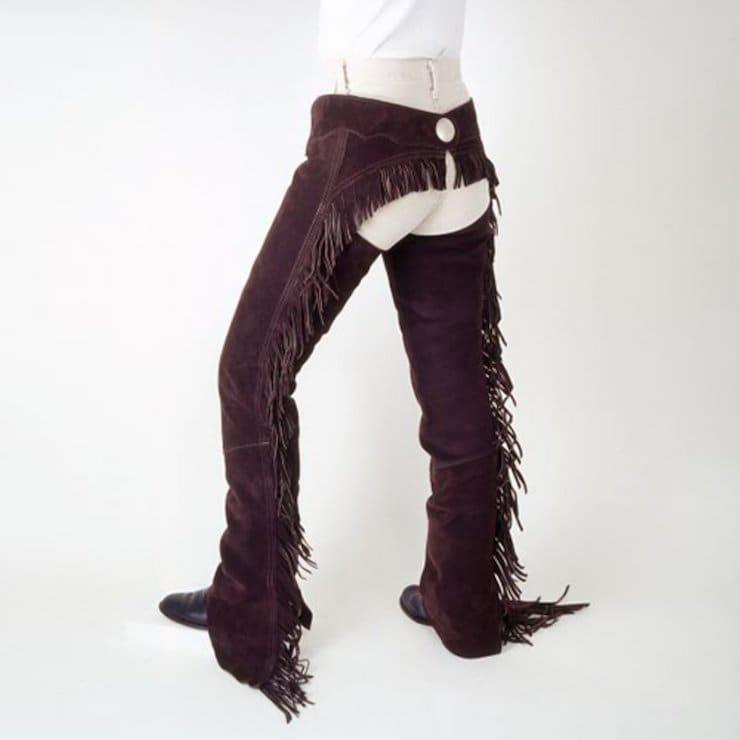 Странные джинсы