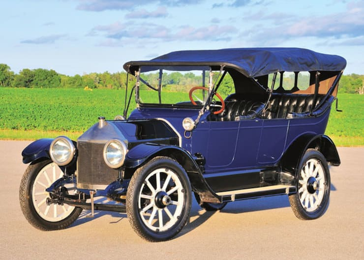 Chevrolet Series C Classic Six (1913)