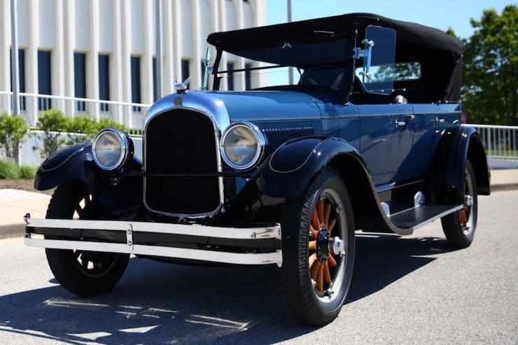 Chrysler B-70 (1924)