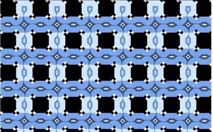 Косые прямые линии