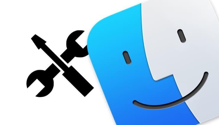 Как проверить и исправить ошибки жесткого диска (HDD, SDD) на Mac