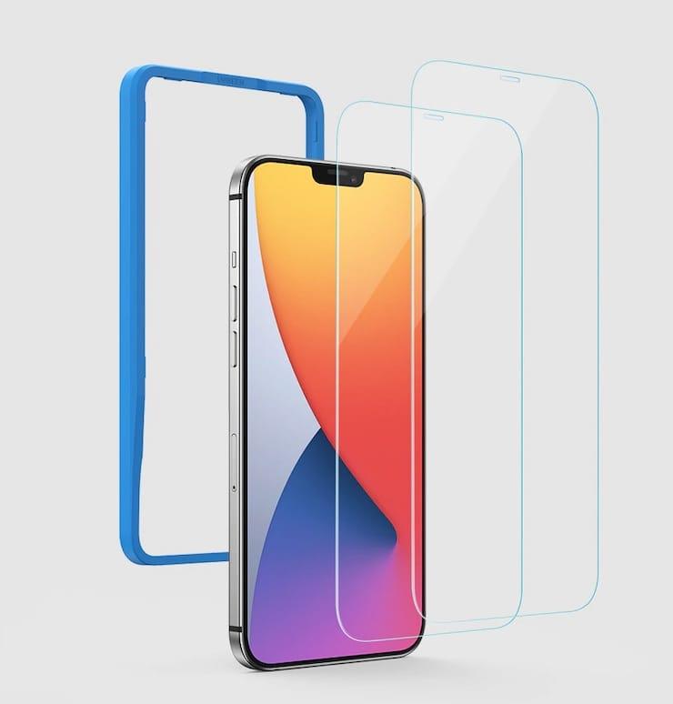 Защитное стекло для iPhone Ugreen