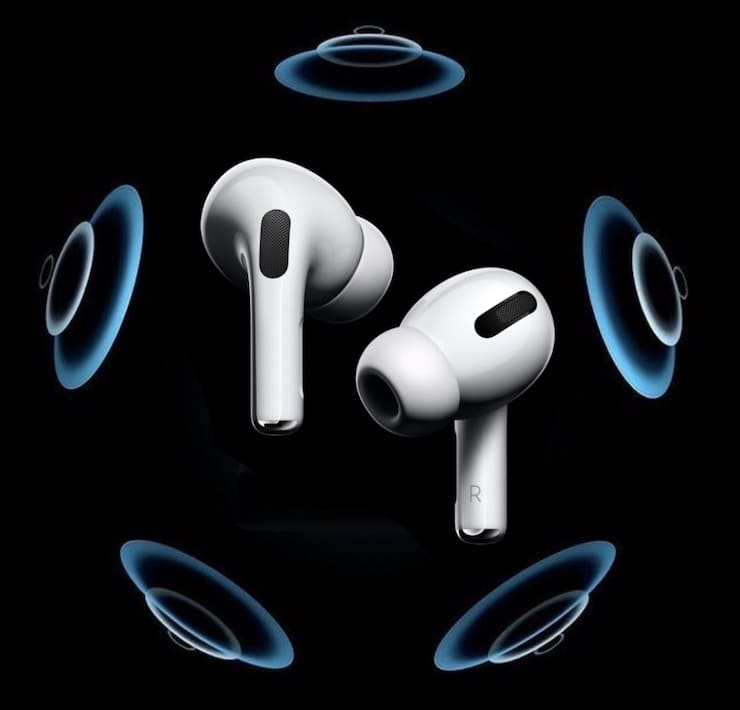 What is Spatial Audio in Apple Music
