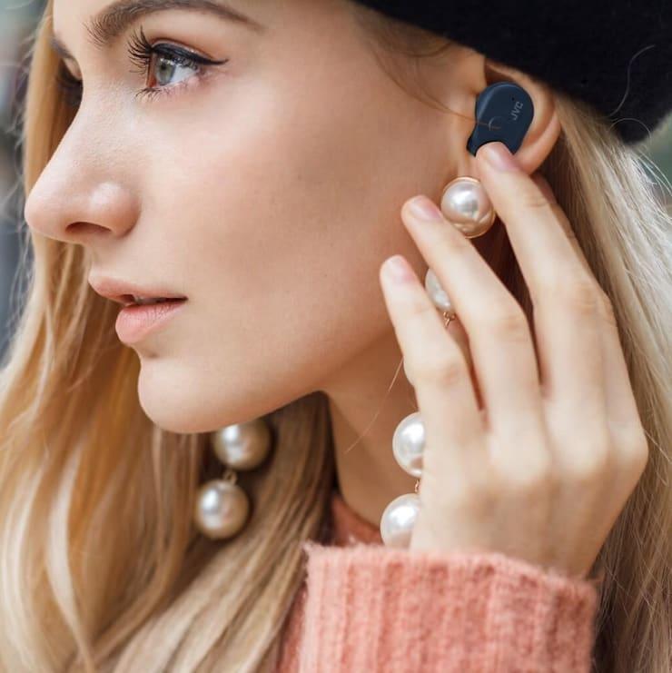 JVC HA-A10T: review of wireless headphones