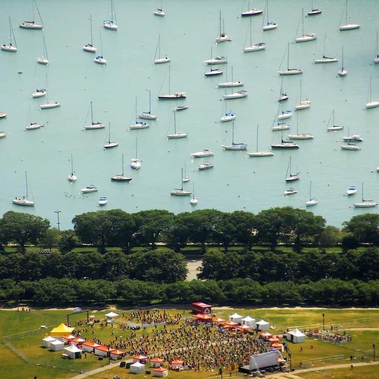 Летящие лодки