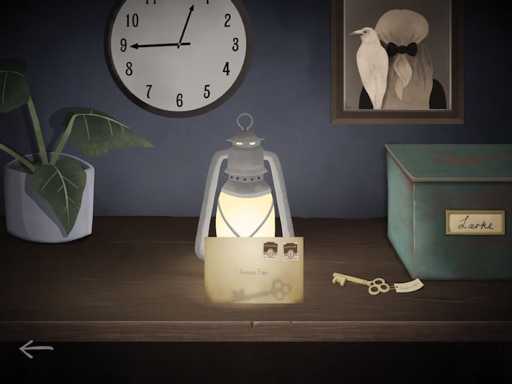 Tick Tock: A Tale for Two – игра для iPhone