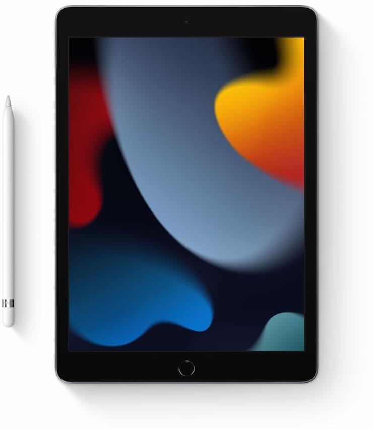 Дисплей iPad 9 (2021)