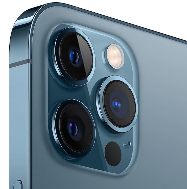 iPhone 12 Pro / 12 Pro Max