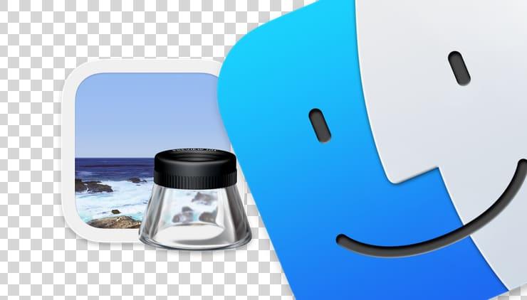 Как сделать изображение с прозрачным фоном на Mac в программе Просмотр