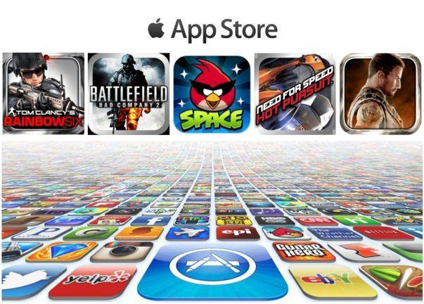 лучшие программы для Iphone 6 - фото 6
